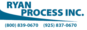 Ryan Process INC. Material Storage Tanks & Water Treatment Systems